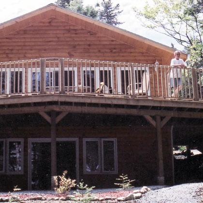 Farmers Lodge