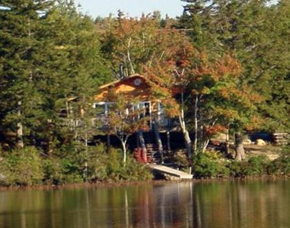 Fishermens Lodge