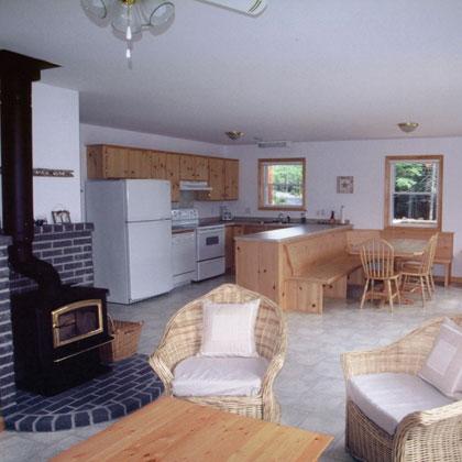 Haus Timberland