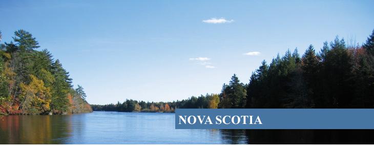 Abenteuer Kanada Nova Scotia