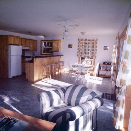 Haus Waschbär